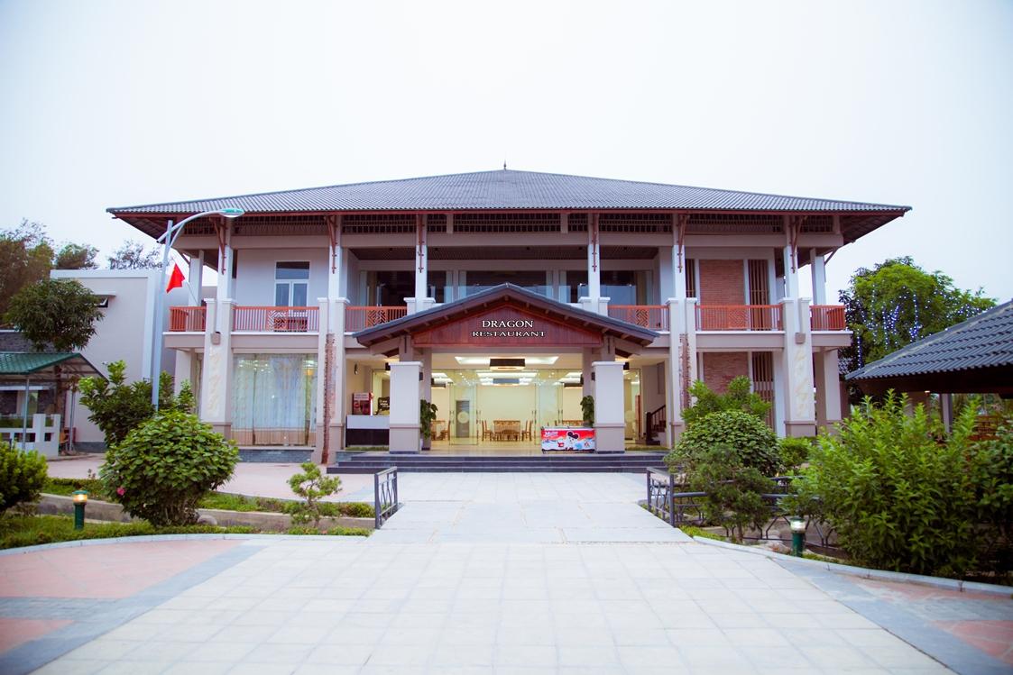 Quảng cư restaurant